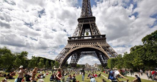Incremento del 7% de turistas internacionales a nivel mundial